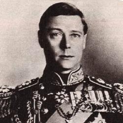 Édouard VIII - Roi