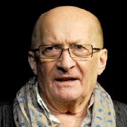 Wojciech Pszoniak - Acteur