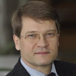 Valery Ovsyanikov - Chef d'orchestre