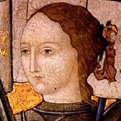 Jeanne d'Arc - Personnalité historique