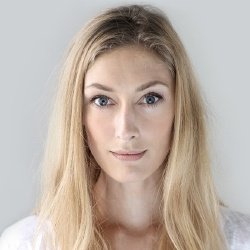 charlotte Flyvholm - Actrice