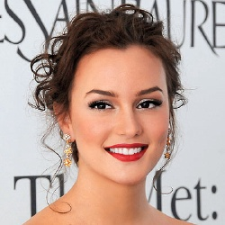 Leighton Meester - Actrice