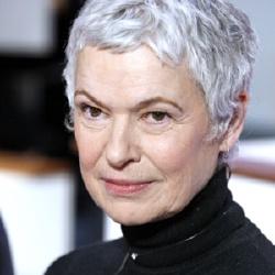Sylvie Granotier - Actrice