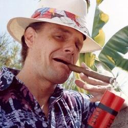 Jim Stenstrum - Réalisateur