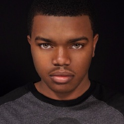 Marc John Jefferies - Acteur