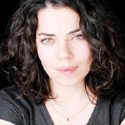 Cylia Malki - Actrice