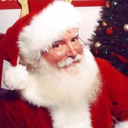 Père Noël - Personnage de fiction