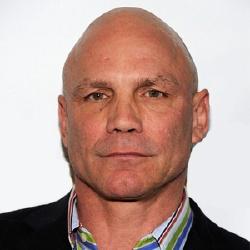 Patrick Kilpatrick - Acteur