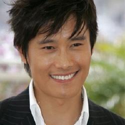 Lee Byung-hun - Acteur