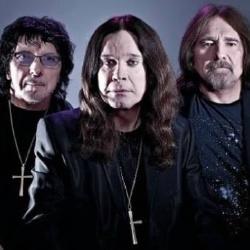 Black Sabbath - Groupe de Musique