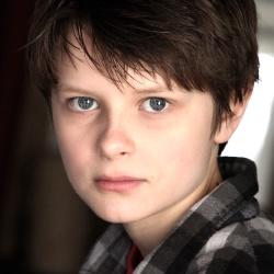 Charlie Tahan - Acteur