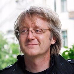 Kristian Kähler - Réalisateur