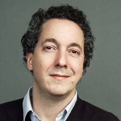 Guillaume Gallienne - Acteur