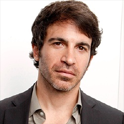 Chris Messina - Acteur