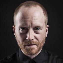 Jurgen Delnaet - Acteur