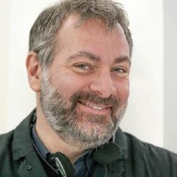 Jed Mercurio - Réalisateur, Scénariste