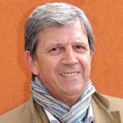 Patrick Chêne - Présentateur