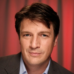 Nathan Fillion - Acteur