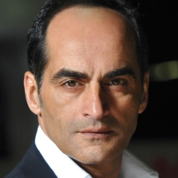 Navid Negahban - Acteur