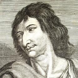 Cyrano de Bergerac - Poète