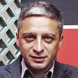 Jean-François Achilli - Présentateur