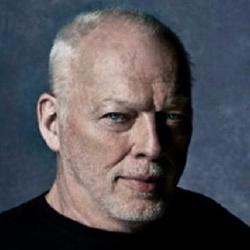 David Gilmour - Interprète