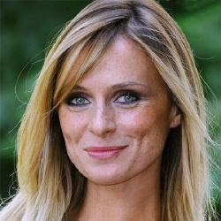 Serena Autieri - Actrice