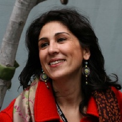 Gulya Mirzoeva - Réalisatrice