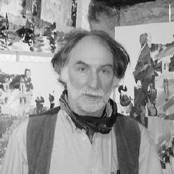 Charles Cambier - Artiste peintre