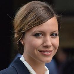 Magalie Lépine Blondeau - Actrice