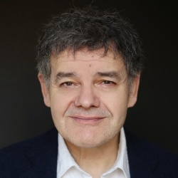 Jean-Michel Lahmi - Acteur