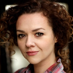 Catherine Bailey - Actrice