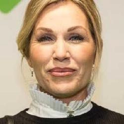 Tanja Jess - Actrice