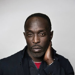 Michael Kenneth Williams - Acteur