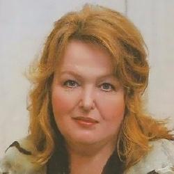 Elena Solovey - Actrice