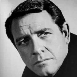 Richard Crenna - Acteur
