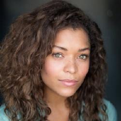 Antonia Thomas - Actrice