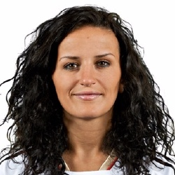 Fatmire Bajramaj - Footballeuse