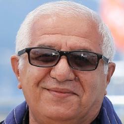 Farid Sajjadi Hosseini - Acteur