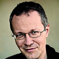 Thierry Chèze - Présentateur