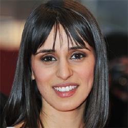 Maryam Zaree - Actrice