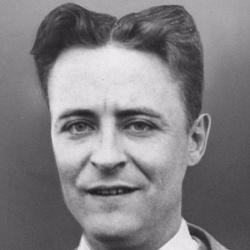 Francis Scott Fitzgerald - Ecrivain