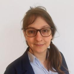 Florence Hugues - Réalisatrice