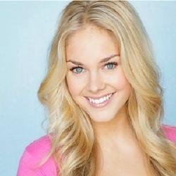 Abigail Klein - Actrice