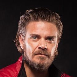 Brandon Auret - Acteur