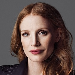 Jessica Chastain - Actrice