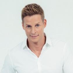 Matthieu Delormeau - Présentateur