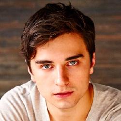 Alex Ozerov - Acteur