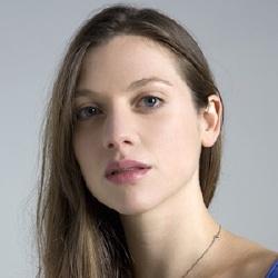 Pénélope-Rose Lévèque - Actrice