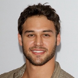Ryan Guzman - Acteur